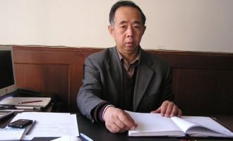 李成江--中国市政工程华北设计研究总院 总工程师