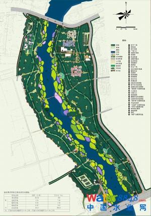 【盘点】十大城市河流修复项目盘点
