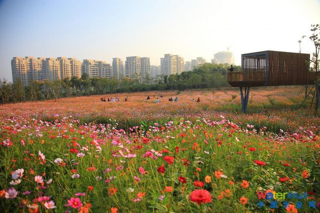 衢州鹿鸣公园获2016asla全美景观设计年度奖 由俞孔坚