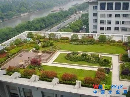 城市广场与大型绿地海绵方案设计指引