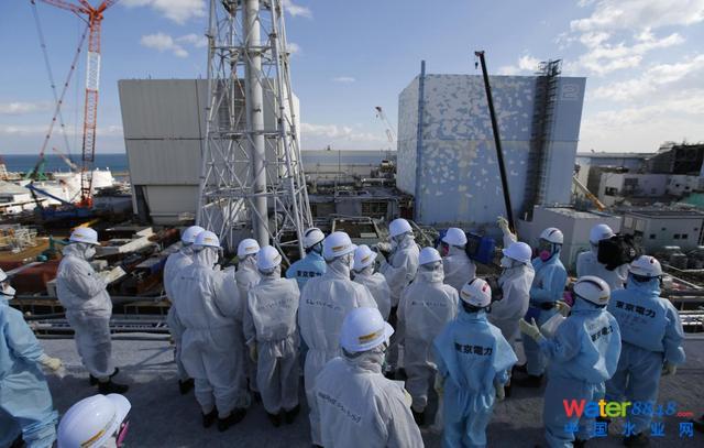 日福岛地震7周年魔影仍未散 800万吨核残渣100万吨污水难以处理